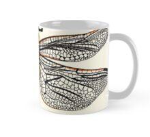 Dragonfly Drawing Mug