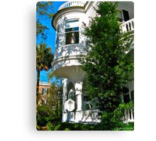 Charleston, SC Canvas Print