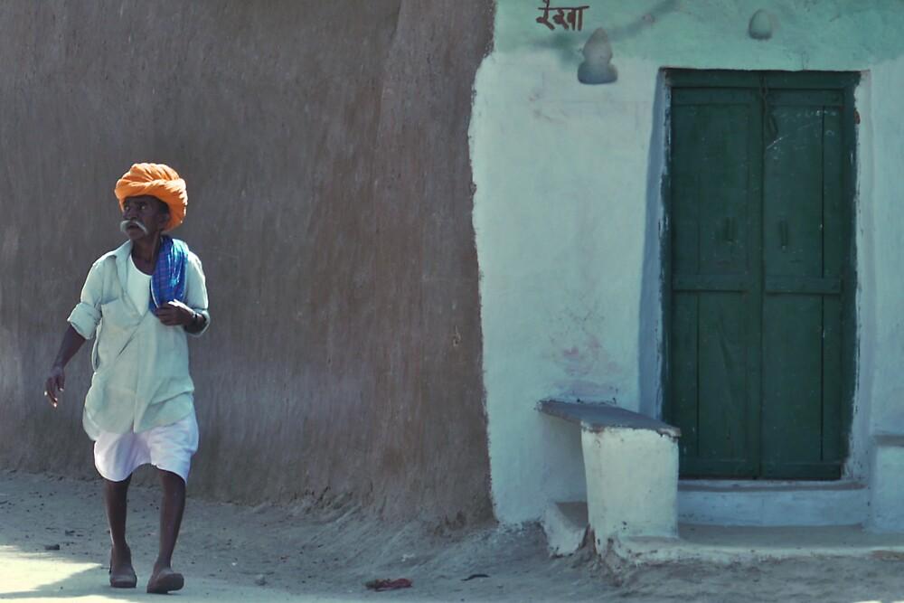rush hour by handheld-films