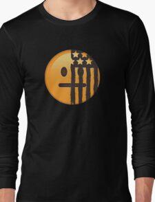 American Psycho Long Sleeve T-Shirt