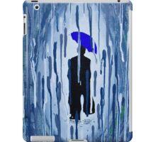 Lonely in the Rain iPad Case/Skin