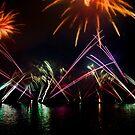 Fireworks 27 by David Freeman