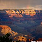 Grand Canyon Odyssey by Grace Anthony Zemsky
