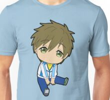 Makoto Tachibana Chibi Unisex T-Shirt