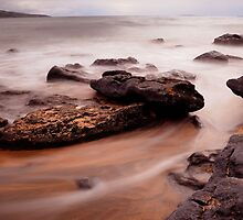 Clare Beach by Simone Kelly