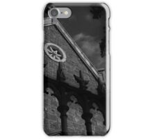 Chapel. iPhone Case/Skin