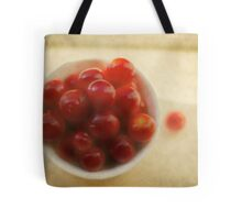 First Crop Tote Bag