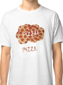 The Fault in Our Pizza Classic T-Shirt