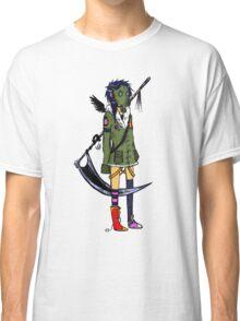 Happy Landfill Classic T-Shirt