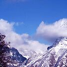 December in Provo by Shiva77