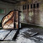 Dead Piano by SPERRZONE