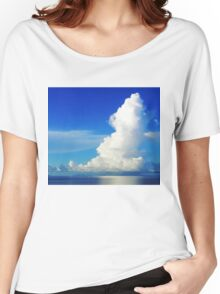 Food for thought Women's Relaxed Fit T-Shirt