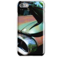 Cadillac Fin iPhone Case/Skin