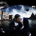 Kiss From Venice ''Color'' by PitchArt