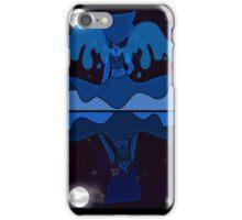 Lapis Lazuli Mirror Image--Steven Universe iPhone Case/Skin