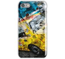 Tokyo  Taxi iPhone Case/Skin