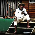 faces of dominica  by S .