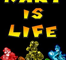 Kart is Life by spindash77