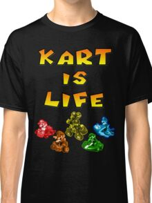 Kart is Life Classic T-Shirt