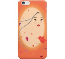 Allure - Colors of the wind iPhone Case/Skin