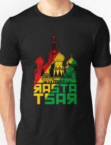 RASTA TSAR T-Shirt