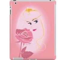 Allure - Once Upon A Dream iPad Case/Skin