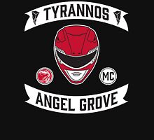 Angel Grove Motorcycle Club (Tyrannos) T-Shirt