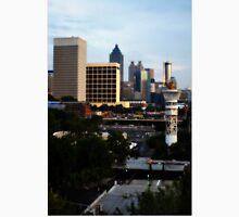 Atlanta - Capital of The South Unisex T-Shirt