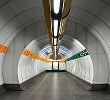 Malostranská by metronomad