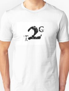 T2G Trained 2 Go T-Shirt