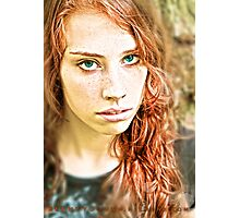 :::Natural Beauty::: Photographic Print
