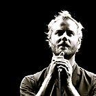 The National - Matt Berninger by carlacarlacarla