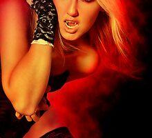 :::Vampire::: by netmonk