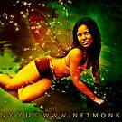 :::Water Fairy::: by netmonk
