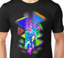 Secret Zone Unisex T-Shirt