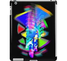 Secret Zone iPad Case/Skin