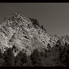 Arise - Garden of the Gods (City) by Limajo
