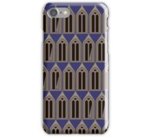 East Minster Abby #1 iPhone Case/Skin