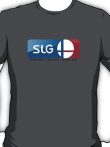 Super Smash Bros. | Smash League Gaming T-Shirt