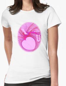 Heart - Pink T-Shirt
