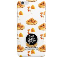 YGET - All Over Chicken & Waffles iPhone Case/Skin