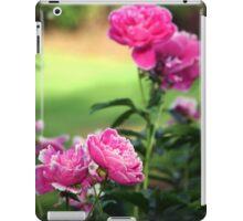 Nature`s Romance 02 (Colour) iPad Case/Skin