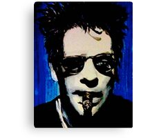 Paul Westerberg Canvas Print