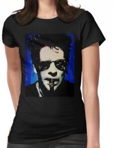 Paul Westerberg Womens Fitted T-Shirt