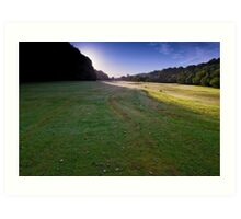 listowel golf club - 012 Art Print