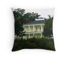 Glencairn ~ Queenston, Ontario, Canada Throw Pillow