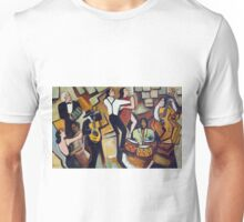 Sueños de Tango Unisex T-Shirt