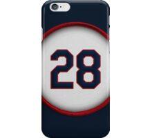 28 - Klubot iPhone Case/Skin