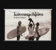 Kneemachine's by steen