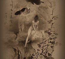Madam Butterfly by Linda Cutche